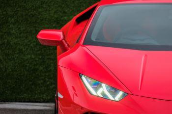 Lamborghini Huracan 5.2 V10 640 2dr Auto AWD image 10 thumbnail