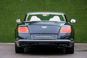 Bentley Continental GTC 4.0 V8 S Mulliner Driving Spec image 4 thumbnail