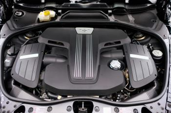 Bentley Continental GTC 4.0 V8 S Mulliner Driving Spec image 10 thumbnail