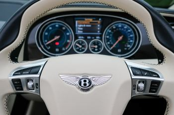 Bentley Continental GTC 4.0 V8 S Mulliner Driving Spec image 15 thumbnail