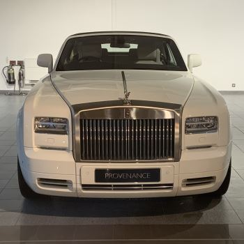 Rolls-Royce Phantom Drophead Coupe Series 2 image 10 thumbnail