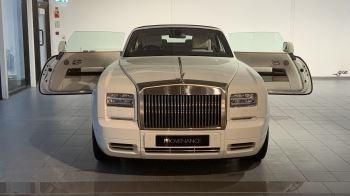 Rolls-Royce Phantom Drophead Coupe Series 2 image 7 thumbnail