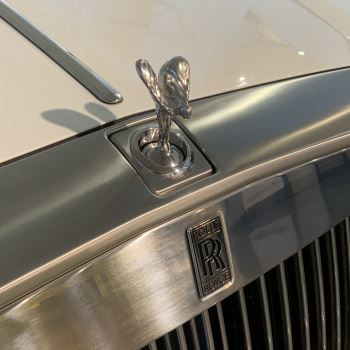 Rolls-Royce Phantom Drophead Coupe Series 2 image 19 thumbnail