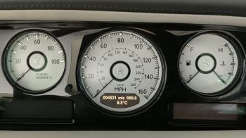 Rolls-Royce Phantom Drophead Coupe Series 2 image 27 thumbnail