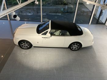 Rolls-Royce Phantom Drophead Coupe Series 2 image 30 thumbnail