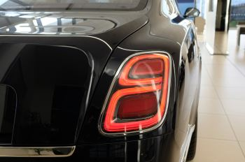 Bentley Mulsanne Speed 6.8 V8 Speed - Speed Premier, Entertainment and Comfort Specification image 7 thumbnail