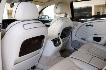 Bentley Mulsanne Speed 6.8 V8 Speed - Speed Premier, Entertainment and Comfort Specification image 12 thumbnail