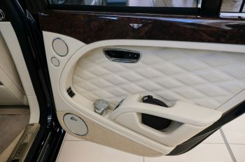 Bentley Mulsanne Speed 6.8 V8 Speed - Speed Premier, Entertainment and Comfort Specification image 18 thumbnail