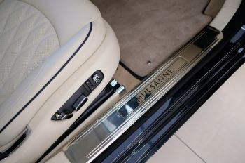 Bentley Mulsanne Speed 6.8 V8 Speed - Speed Premier, Entertainment and Comfort Specification image 20 thumbnail