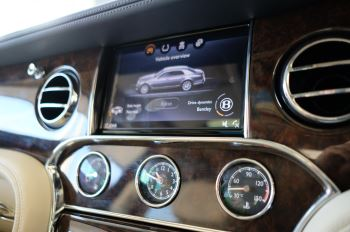 Bentley Mulsanne Speed 6.8 V8 Speed - Speed Premier, Entertainment and Comfort Specification image 23 thumbnail