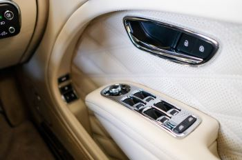 Bentley Mulsanne Speed 6.8 V8 Speed - Speed Premier, Entertainment and Comfort Specification image 26 thumbnail