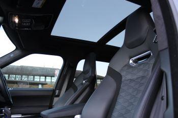 Land Rover Range Rover Sport 5.0 V8 S/C 575 SVR 5dr image 12 thumbnail