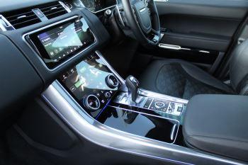 Land Rover Range Rover Sport 5.0 V8 S/C 575 SVR 5dr image 9 thumbnail