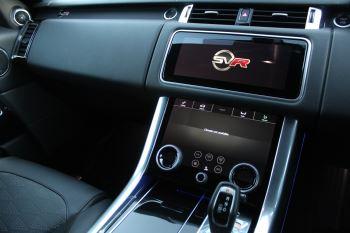 Land Rover Range Rover Sport 5.0 V8 S/C 575 SVR 5dr image 8 thumbnail