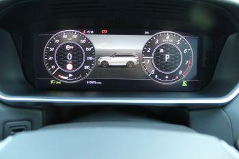 Land Rover Range Rover Sport 5.0 V8 S/C 575 SVR 5dr image 15 thumbnail
