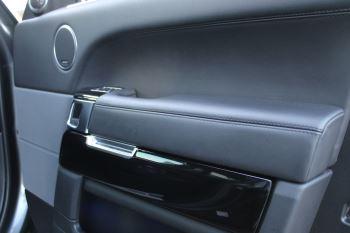 Land Rover Range Rover Sport 5.0 V8 S/C 575 SVR 5dr image 18 thumbnail