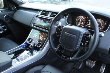Land Rover Range Rover Sport 5.0 V8 S/C 575 SVR 5dr image 23 thumbnail