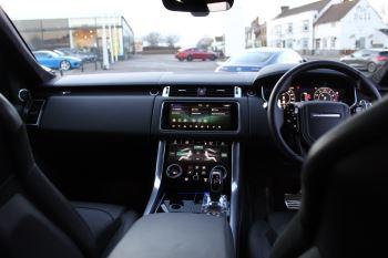 Land Rover Range Rover Sport 5.0 V8 S/C 575 SVR 5dr image 25 thumbnail