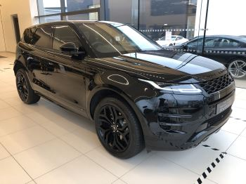 Land Rover Range Rover Evoque 2.0 D200 R-Dynamic SE Diesel Automatic 5 door Hatchback