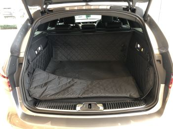 Jaguar XF Sportbrake 2.0 P250 R-Dynamic SE image 9 thumbnail