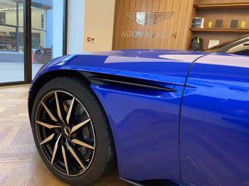 Aston Martin DB11 V8 2dr Touchtronic image 9 thumbnail