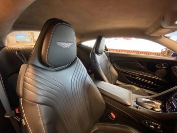 Aston Martin DB11 V8 2dr Touchtronic image 15 thumbnail