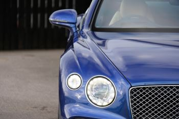 Bentley Continental GT 4.0 V8 Mulliner Driving Spec 2dr Auto - Centenary and Touring Specification image 6 thumbnail