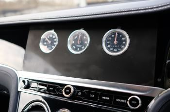 Bentley Continental GT 4.0 V8 Mulliner Driving Spec 2dr Auto - Centenary and Touring Specification image 20 thumbnail