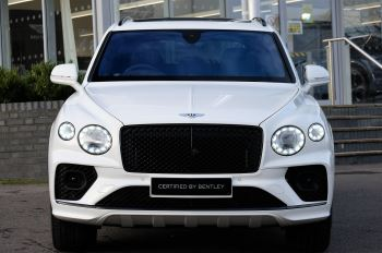 Bentley Bentayga 4.0 V8 - Touring and Front Seat Comfort Specification  image 2 thumbnail
