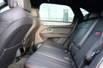 Bentley Bentayga 4.0 V8 - Touring and Front Seat Comfort Specification  image 16 thumbnail