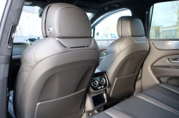 Bentley Bentayga 4.0 V8 - Touring and Front Seat Comfort Specification  image 13 thumbnail