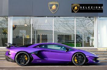 Lamborghini Aventador SVJ Coupe LP 770-4 ISR image 2 thumbnail