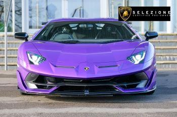 Lamborghini Aventador SVJ Coupe LP 770-4 ISR image 5 thumbnail