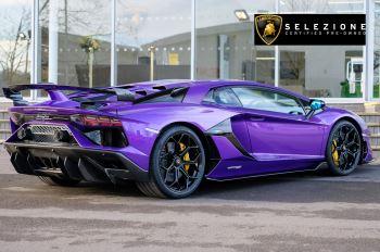 Lamborghini Aventador SVJ Coupe LP 770-4 ISR image 3 thumbnail