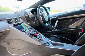 Lamborghini Aventador SVJ Coupe LP 770-4 ISR image 7 thumbnail