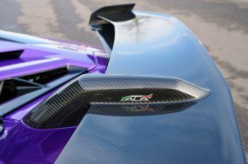 Lamborghini Aventador SVJ Coupe LP 770-4 ISR image 13 thumbnail