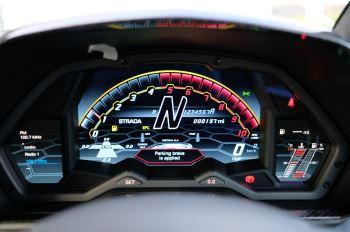 Lamborghini Aventador SVJ Coupe LP 770-4 ISR image 18 thumbnail