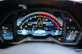 Lamborghini Aventador SVJ Coupe LP 770-4 ISR image 26 thumbnail