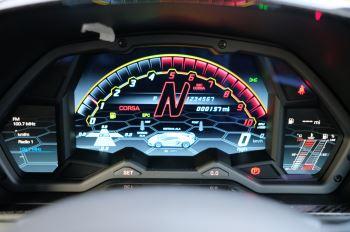 Lamborghini Aventador SVJ Coupe LP 770-4 ISR image 27 thumbnail