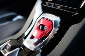 Lamborghini Huracan EVO Spyder 5.2 V10 640 2dr Auto AWD image 19 thumbnail