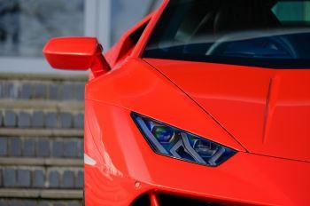 Lamborghini Huracan EVO 5.2 V10 640 2dr Auto AWD image 10 thumbnail