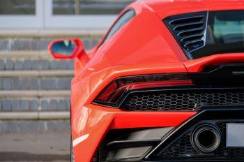 Lamborghini Huracan EVO 5.2 V10 640 2dr Auto AWD image 11 thumbnail