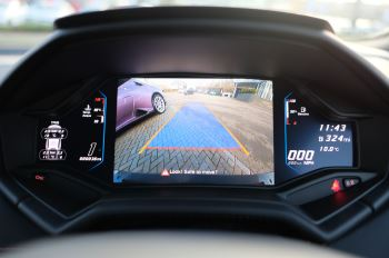 Lamborghini Huracan EVO 5.2 V10 640 2dr Auto AWD image 29 thumbnail