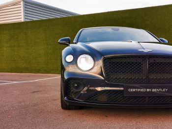 Bentley Continental GT 6.0 W12 2dr image 3 thumbnail
