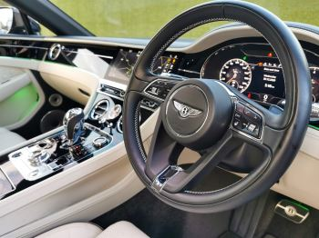 Bentley Continental GT 6.0 W12 2dr image 16 thumbnail