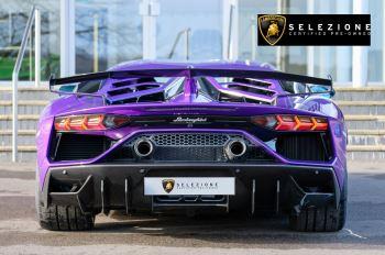 Lamborghini Aventador SVJ Coupe LP 770-4 ISR image 4 thumbnail