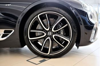 Bentley Continental GT 4.0 V8 Mulliner Edition Auto [Tour Spec] image 8 thumbnail