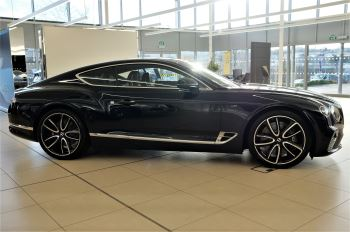 Bentley Continental GT 4.0 V8 Mulliner Edition Auto [Tour Spec] image 3 thumbnail