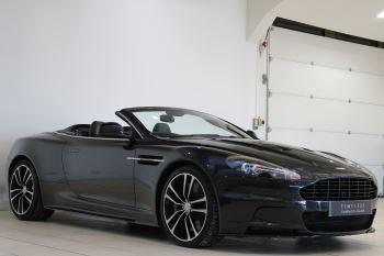 Aston Martin DBS CARBON V12 2dr Volante Touchtronic image 2 thumbnail