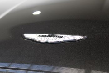 Aston Martin DBS CARBON V12 2dr Volante Touchtronic image 10 thumbnail